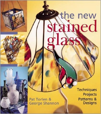 Glass Art Books
